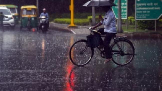 Delhi rains: Air quality improves to good condition in capital, more showers ahead