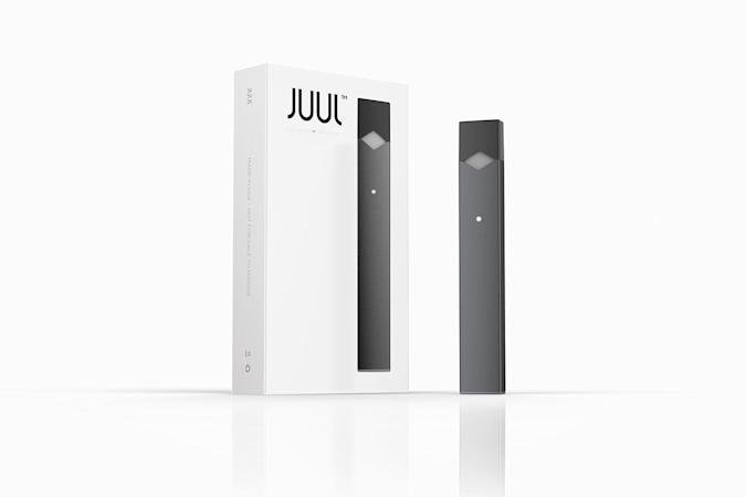 Juul Is The E Cig That Will Finally Stop Me From Smoking I Hope Engadget