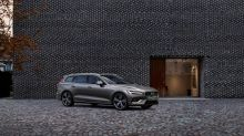 Volvo Cars Returns to Family Roots With V60 Station Wagon
