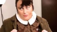 Rebel Wilson is LeFou in live Beauty and the Beast show