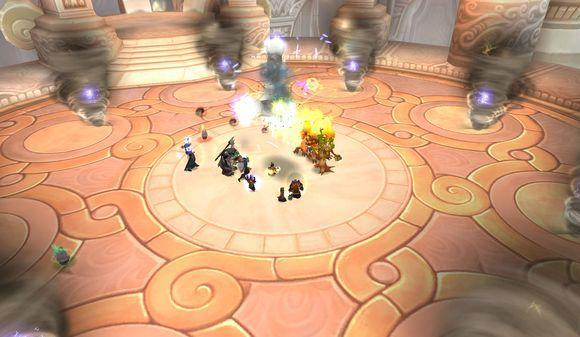 Breakfast Topic: Are Cataclysm gear ilevels too big a jump from Wrath?