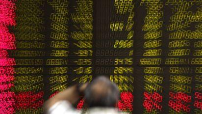 Stocks fall