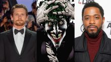10 actors who could play Joker in Matt Reeves' 'Batman' series