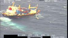 Fishing Vessel Rescues Norwegian Sailor in Rough Seas Near Auckland