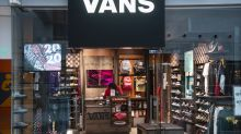 CEO of North Face and Vans owner says he is hunting for deals