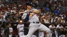 Cards' Piscotty dealt to A's after mother diagnosed with ALS
