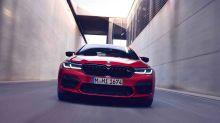 Ya a la venta los BMW M5 y M550i xDrive 2020