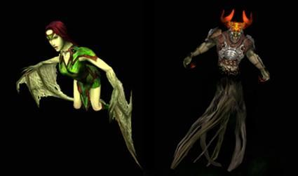 LotRO Lorebook updates players on ancient horrors