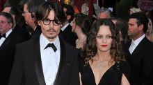 Johnny Depp and Vanessa Paradis' Son Jack Has 'Serious Health Problems': Report