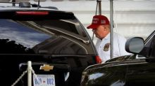 Trump says he takes responsibility over Covid-19 as Biden enjoys large poll lead