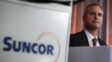 Suncor keeps 2020 oil budget flat, approves $300-million wind farm project