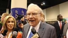 Top Stocks Warren Buffett Is Selling Now