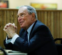 Billionaire Michael Bloomberg files paperwork to run for U.S. president