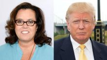 Rosie O'Donnell Goes Public With 3-Year-Old Daughter's Autism Diagnosis Amid Latest Trump Drama