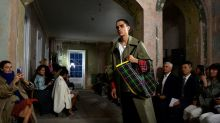 Britain's Burberry pairs up with Farfetch in online push