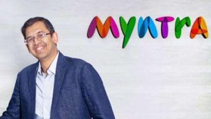 Flipkart looks to abolish Myntra CEO post
