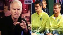 John McEnroe unloads on Aussie tennis 'soap opera'