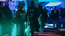 Betreiber flüchten aus Lokal: Zwei Kölner Shisha-Bars nach großen Razzien geschlossen