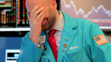 Stocks nosedive, Dow sheds nearly 800 points