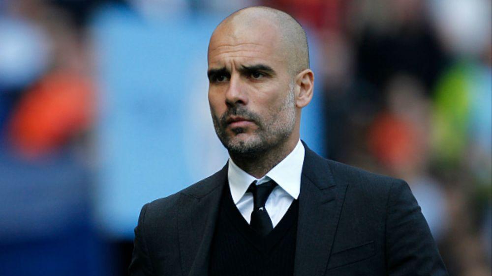 Manchester City: Enormes Transferbudget für Guardiola?