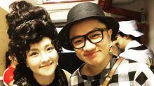 Wong Cho Lam denies no investors for Mag Lam's concert