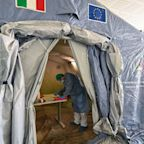 Italy's leader warns coronavirus crisis may lead to economic collapse of EU