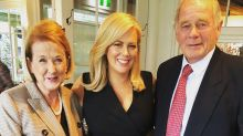 Sunrise's Sam Armytage shares touching tribute to late mother