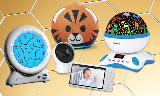 Holiday Gift Guide: Gifts for new parents