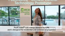 Eco Innovation Commences Manufacturing of PoolCooled™ Fully Functional Prototype for Third-Party Testing and Commercialization