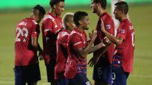MLS: Mosquera inspires Dallas, Whitecaps beat Impact