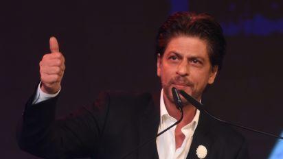 When Shah Rukh Khan bribed Filmfare to buy an award