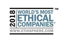 Paychex Named One of the World's Most Ethical Companies® by the Ethisphere Institute for the 10th Time