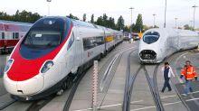 Siemens-Alstom Assets Draw Bids Amid Push to Sway EU