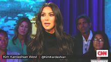 Kim Kardashian no compraría la entrada a universidades de sus hijos
