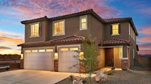 Richmond American Unveils New Model Home in Southwest Tucson