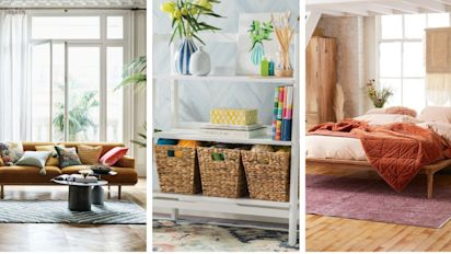 Best places to shop for seriously cheap home decor