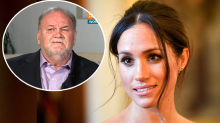 Meghan Markle's father defends releasing her 'deeply hurtful' letter