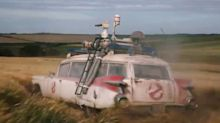 """""""Ghostbusters: Afterlife"""" Trailer Highlights Southern Alberta Filming Locations"""