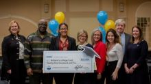 Wilmington Area High School Student Ardavia Lee Surprised with $25,000 Scholarship from Sallie Mae