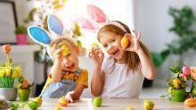 Páscoa em casa: 8 ideias do Pinterest para comemorar a data sem desânimo