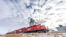 Here's Why Canadian Pacific Was Up 11.2% in January