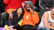 Photo of Kobe Bryant wearing WNBA sweatshirt with daughter Gianna is a reminder of his legacy, says commissioner