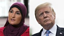 Activist Linda Sarsour: 'Donald Trump has no idea what a deal is'
