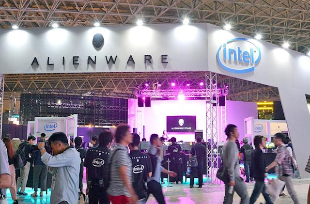Alienware: VR rigs will become the new Wii thanks to laptops