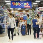 "None of us may be a Toys ""R"" Us kid for much longer"