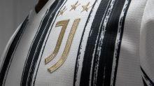 La Juventus dévoile son nouveau logo