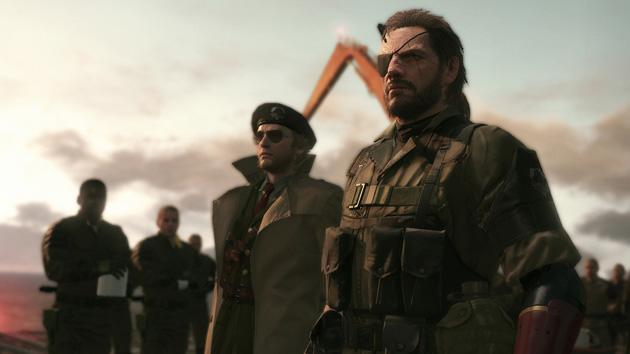 'Metal Gear Solid' creator Kojima rumored to be leaving Konami