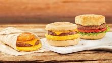 Beyond Meat and chicken fingers: Why Tim Hortons is changing up its menu