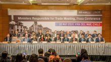 Los ministros de Comercio del APEC apoyan la reforma de la OMC