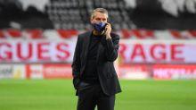 Foot - L1 - Lille - Le président de Lille Olivier Létang retient toujours Christophe Galtier